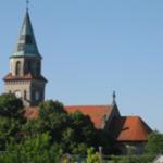 Kostol sv. Františka Serafínskeho v Kalinkove