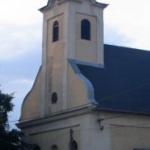 Kostol Najsvätejšej Trojice v Rovinke