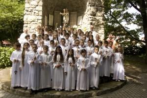 2014_05_25 - Prve svate prijimanie Luzna - 659