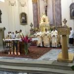 Slávnosť sv. Dominika, kňaza a zakladateľa rehole