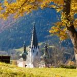 Jesenná púť do Mariazellu