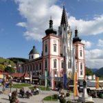 Farská púť do Mariazellu