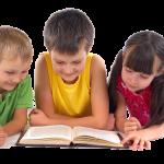 Obrad začlenenia detí do spoločenstva