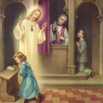 SPOVEĎ pred slávnosťou Prvého svätého prijímania