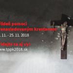 Modlime sa za prenasledovaných kresťanov