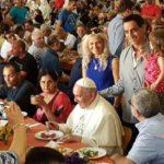 Posolstvo Svätého Otca Františka k Svetovému dňu chudobných