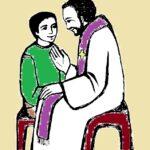 PRVÁ SV. SPOVEĎ DETÍ – Slávnosť odpustenia