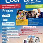 Detský festival COOP LAND