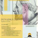 PROGRAM PUTOVANIA RELIKVIE SV. DOMINIKA – Dunajská Lužná